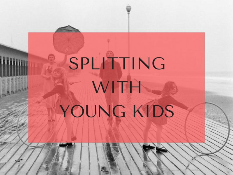SPLITTING WITH YOUNG KIDS3