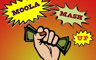 The Moola Mash-Up: Master the Money Piece of Your Marital Split | Nov. 15th